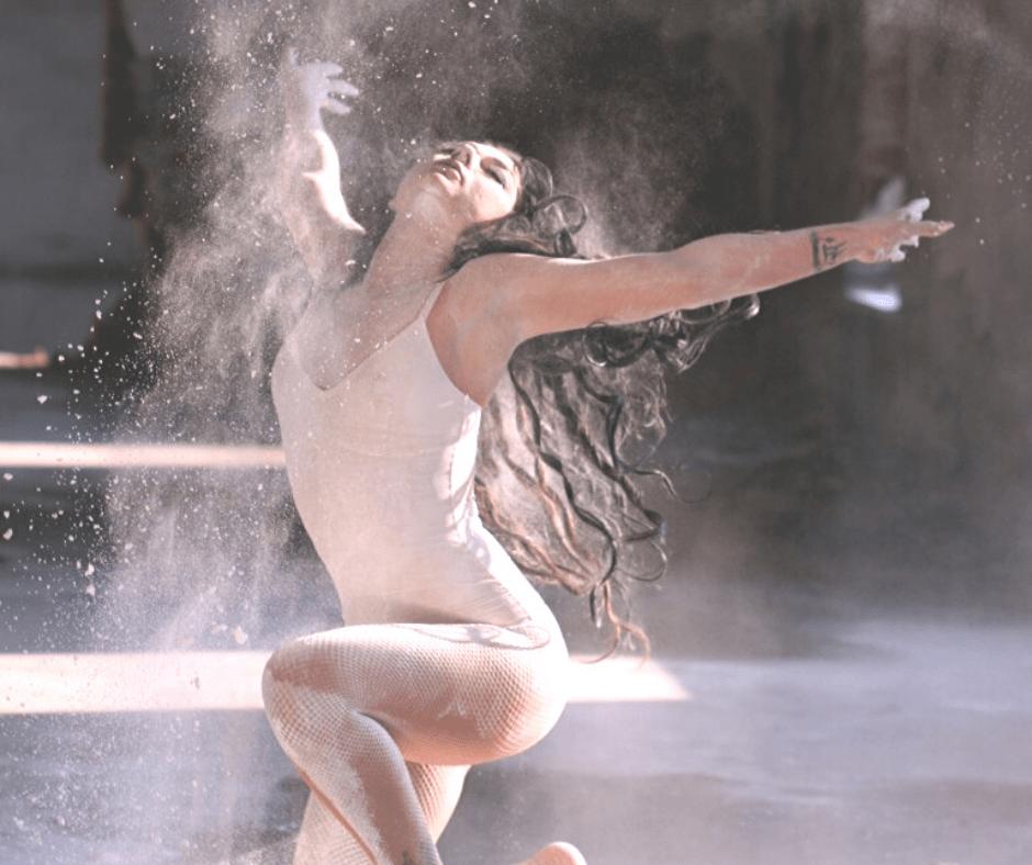 Atelier découverte danse d'expression libre