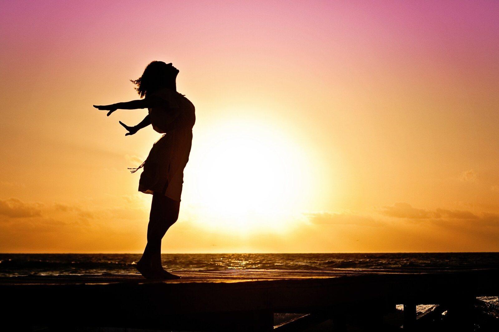 La danse libre:une danse libératrice