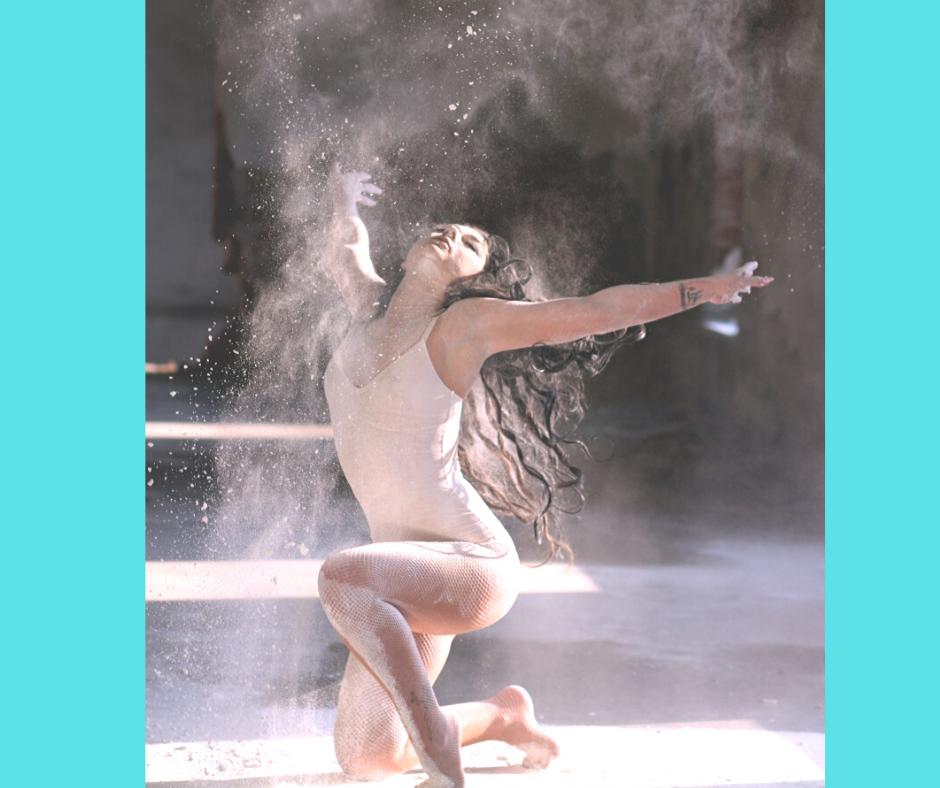 Nouveauté en session en ligne: danse en conscience-danse intérieure